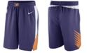 Nike Men's Phoenix Suns Icon Swingman Shorts
