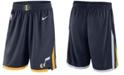 Nike Men's Utah Jazz Icon Swingman Shorts