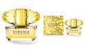 Versace Yellow Diamond Eau de Toilette Spray, 1.7 oz.