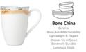 Lenox Watercolor Horizons Microwave Safe Mug, Created for Macy's