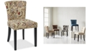 Furniture CLOSEOUT! Geline Dining Chair, Quick Ship