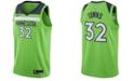 Nike Men's Karl-Anthony Towns Minnesota Timberwolves Statement Swingman Jersey