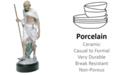 Lladro Lladro Collectible Figurine, Mahatma Gandhi