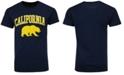 Retro Brand Men's California Golden Bears Midsize T-Shirt