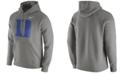Nike Men's Duke Blue Devils Cotton Club Fleece Hooded Sweatshirt