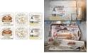Portmeirion Pimpernel Coastal Signs Set of 6 Coasters