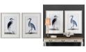 Uttermost Shore Birds 2-Pc. Framed Printed Wall Art Set