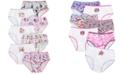 LOL Surprise! L.O.L. Surprise!  Little & Big Girls 7-Pk. Cotton Panties