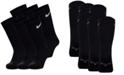 Nike Little Boys 6-Pk. Performance Crew Socks