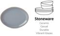 Dansk CLOSEOUT! Haldan Oval Platter, Created for Macy's