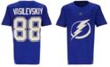 Outerstuff Andrei Vasilevskiy Tampa Bay Lightning Player T-Shirt, Big Boys (8-20)