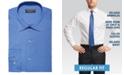 Alfani Men's Bedford Cord Classic/Regular Fit Dress Shirt, Created for Macy's