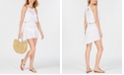 La Blanca Glam Getaway Smocked Dress Cover-Up