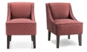 Dwell Home Inc. Phoenix Accent Chair