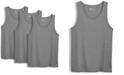 Eastern Mountain Sports EMS® Men's Techwick® 3-Pk. A-Shirts