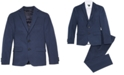 Lauren Ralph Lauren Big Boys Plaid Suit Jacket