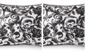Colcha Linens Scrollwork Pillow Sham-King