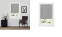 "Achim Cordless 35""x64"" GII Deluxe Sundown 1"" Room Darkening Mini Blind"