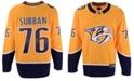 Authentic NHL Apparel Fanatics Men's P.K. Subban Nashville Predators Breakaway Player Jersey