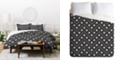 Deny Designs Holli Zollinger Dash And Plus Twin Duvet Set