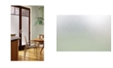 Brewster Home Fashions Sand Door Privacy Film