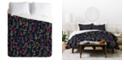 Deny Designs Iveta Abolina Margaux Twin Duvet Set