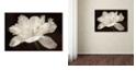 "Trademark Global Cora Niele 'White Tulip I' Canvas Art, 30"" x 47"""