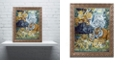 "Trademark Global Jenny Newland 'The Mother's Pride' Ornate Framed Art, 16"" x 20"""