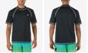Speedo Men's Easy Rash Guard Swim T-Shirt