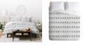 Deny Designs Holli Zollinger Adobo Mudcloth Twin Duvet Set