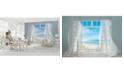 Brewster Home Fashions Malibu Wall Mural