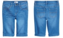 Epic Threads Big Girls Denim Bermuda Shorts, Created for Macy's