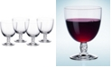Villeroy & Boch Montauk Red Wine, Set of 4