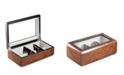 Bey-Berk Wood Jewelry Box