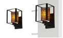 Dale Tiffany Mexicali Led Mosaic Wall Sconce