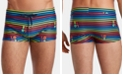 "2(x)ist Men's Cabo Pride 2"" Swim Trunks"