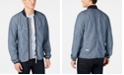 G-Star Raw Men's Chambray Jacket, Created for Macy's