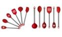 Culinary Edge 6 Piece Silicone Utensil Set