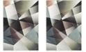 Safavieh Porcello Gray and Multi 8' x 10' Area Rug