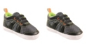 Luvable Friends Athletic Shoes, 0-18 Months