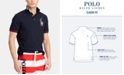 Polo Ralph Lauren Men's Classic-Fit Pony Americana Polo Shirt