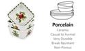 Portmeirion Pomona Set/3 Mini Square Bowls