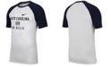 Nike Men's North Carolina Tar Heels Vault Raglan T-Shirt