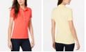 Lacoste Five-Button Slim-Fit Polo Shirt