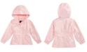 S Rothschild & CO S. Rothschild & CO Toddler Girls Anorak Jacket