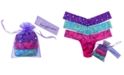 Hanky Panky Have A Great Weekend Low Rise Thong 3-Pack 49WKND3PK
