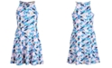 Epic Threads Big Girls Floral-Print Tank Dress, Created for Macy's