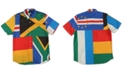 LRG Men's United Nations Graphic Shirt