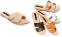 STEVEN NEW YORK Greece Sandals