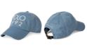 Polo Ralph Lauren Men's 1992 Twill Sports Cap